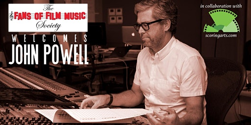 Fans of Film Music 11 with John Powell
