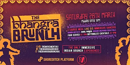 The Bhangra Brunch