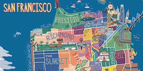 Meet new people in San Francisco who work or have an interest in technology tickets
