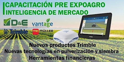 Capacitación Comercial PRE-EXPOAGRO