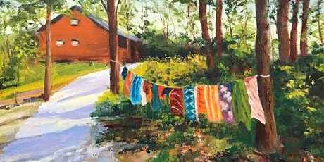 Reception for Westwood Artists' exhibition at Westwood Library tickets