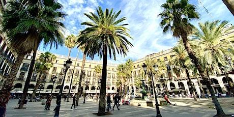 Barcelona Taste Evening Food Tour, Gothic Quarter tickets