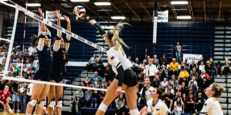 Corban Volleyball Camp - Hosted by Hockinson High School tickets