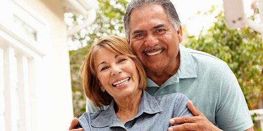 Texoma Medical Center — Senior Advantage Lunch & Learn (May 2020)
