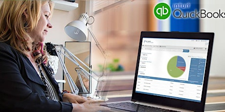 QuickBooks Online for Beginners tickets