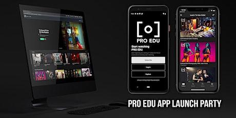 PRO EDU App Launch Party - WPPI 2020 tickets