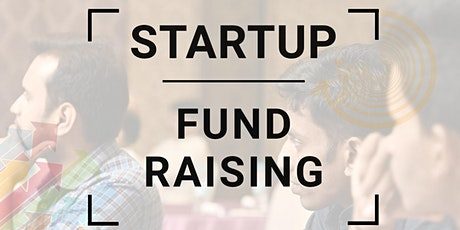 Fund Raising - Startup Business bilhetes