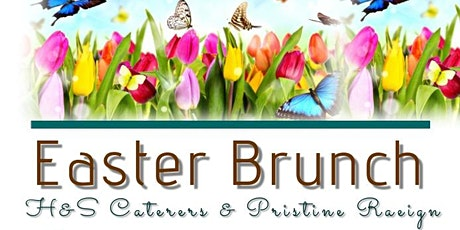 Easter Soulful Brunch tickets