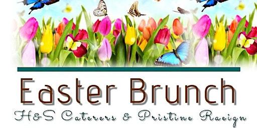Easter Soulful Brunch
