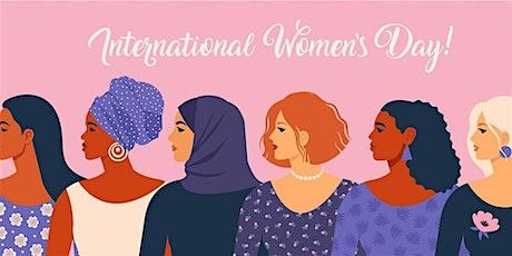 International Womens Day 2020 tickets