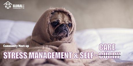 Stress Management and Self-care tickets