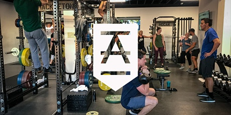 Allegiate Gym Lunch and Learn tickets