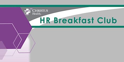 HR Breakfast Club February 27, 2020