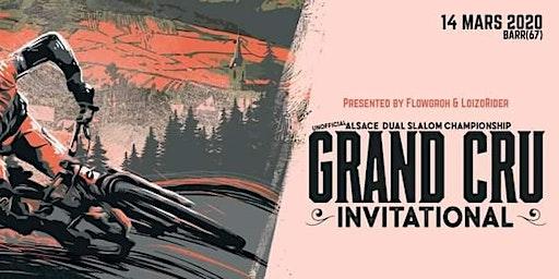 Grand Cru invitational Party