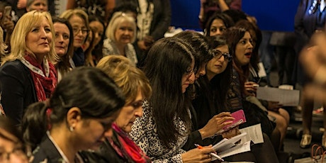 Celebrate International Women's Day - Women In Business Discussion Panel tickets