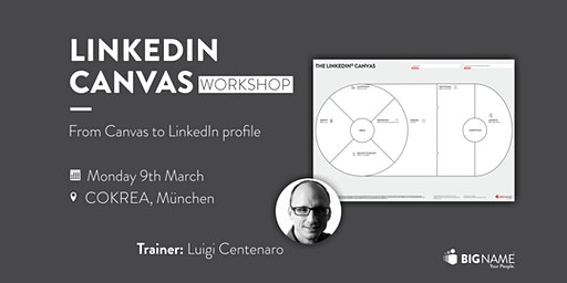 Design your LinkedIn strategy with the LinkedIn Canvas