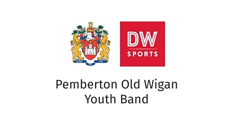 Pemberton Old Wigan Youth Band tickets
