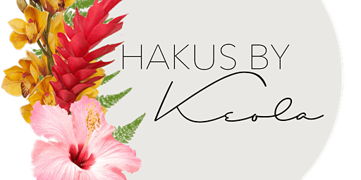 Haku Lei Workshop