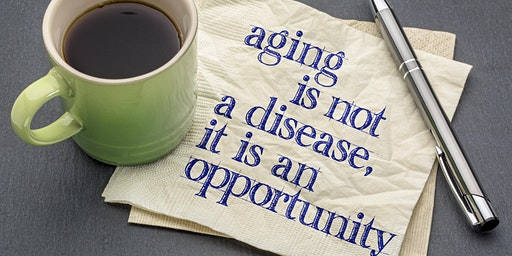 Buck Institute for Research: Biology of Aging