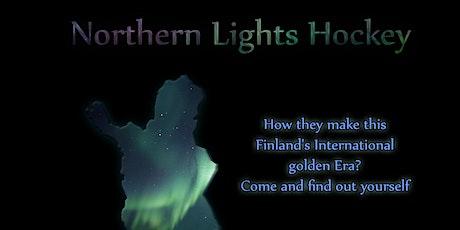 Northern Lights Hockey Camp  tickets