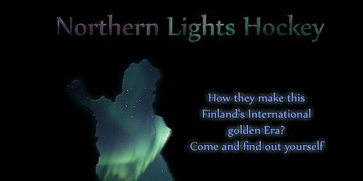 Northern Lights Hockey Camp