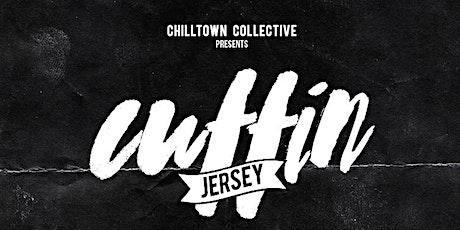 Cuffin Jersey tickets