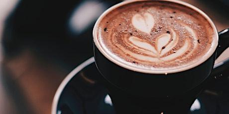 Brookland Village: Coffee & Conversation tickets