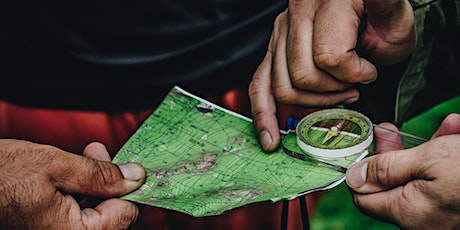 Intro to Land Navigation - Map and Compass tickets