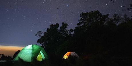 Overnight Land Navigation tickets