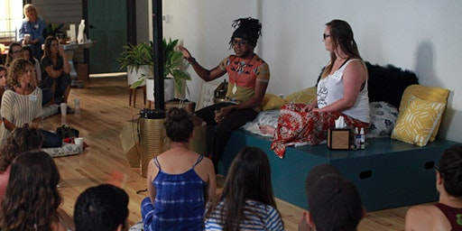 Mindful Mornings Charleston - March Meet-Up