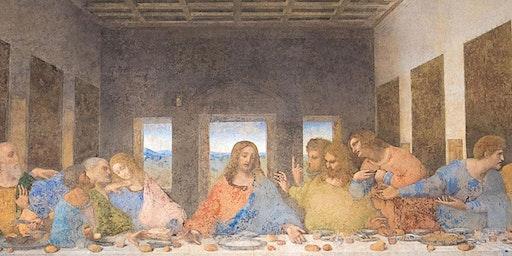 Milan - Last Supper Tour  (English)