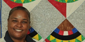 Quilting 20/20: Clearly Seeing Our Quilting Past & Future