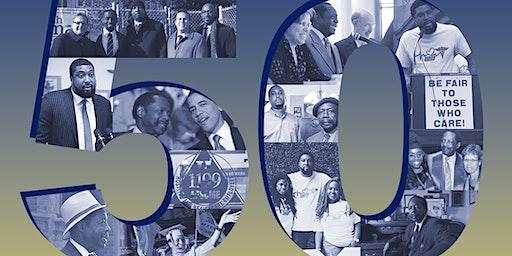 District 1199C - 50th Anniversary Celebration