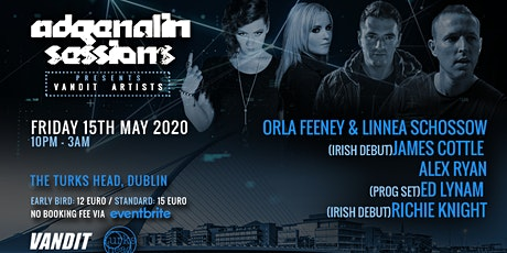 Adrenalin Sessions Pres. Vandit Artists tickets