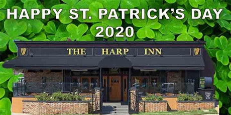 St. Patrick's Day Party at #1 Irish Bar in OC tickets