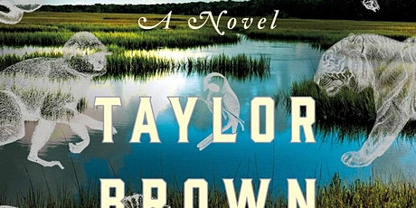 """Meet Acclaimed Author Taylor Brown 