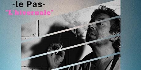 """- le Pas - """"L'hivernale"""" tickets"""