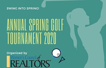 Women's Council Golf Tournament 2020 tickets