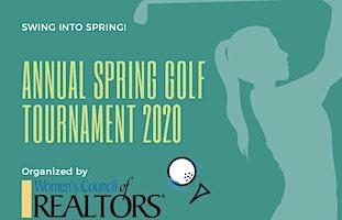 Women's Council Golf Tournament 2020
