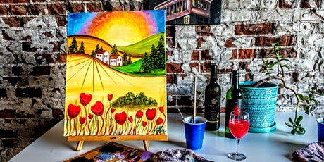 Paint and Sip party  tickets