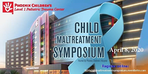 6th Annual Child Maltreatment Symposium