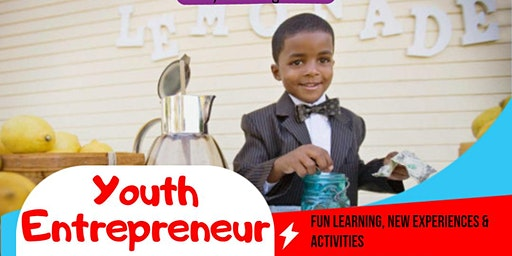 Youth Entrepreneur Spring Break Camp