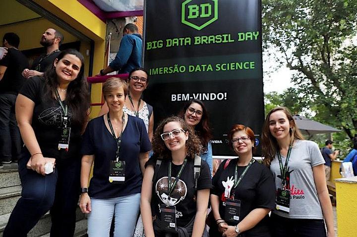 Imagem do evento Big Data Brasil Day 2020 - Imersão Data Science