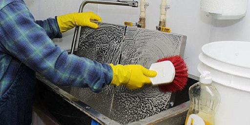 Cleaning, Sanitizing and Hygienic Design Workshop