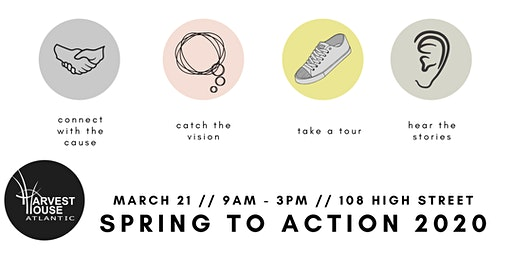 Spring to Action 2020