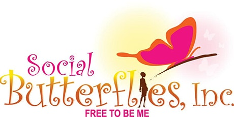 For Girls Only-Free To Be Me Workshop & Tea Time Lunch tickets