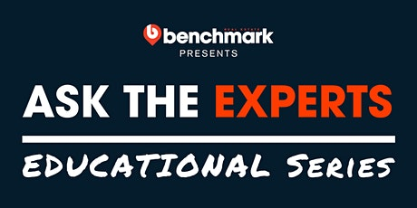 Ask The Experts Educational Series tickets