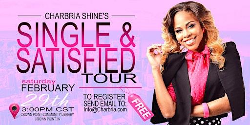 Single&Satisfied Tour