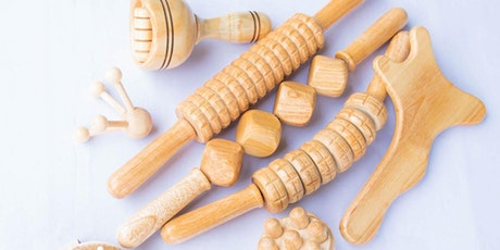 Wood Therapy (Maderoterapia Therapy) Class tickets