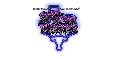 3rd Coast Takeover Show tickets